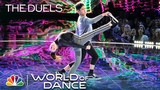 World of Dance 2018 - Sean &amp Kaycee The Duels (Full Performance)