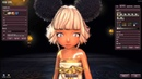 Blade and Soul Female Lyn Character Creation