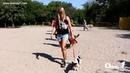 Odessa1.com - Показательные выступления дресированых собак в Дюковском парке