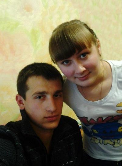 Сергей Ерошкин, 18 июля , Волово, id115203200