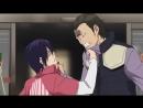 смешные моменты из аниме бездомный бог
