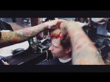 Как подстричь самую популярную мужскую стрижку_Как сделать мужскую стрижку машин(1)