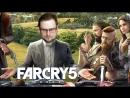 Kuplinov Play – Far Cry 5 – Сектанты уже здесь! # 1