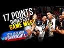 KJ McDaniels Full Highlights 2018.07.17 vs Lakers - 17 Pts DUNKFEST, 'Chip Game MVP! | FreeDawkins