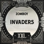 Zomboy альбом Invaders