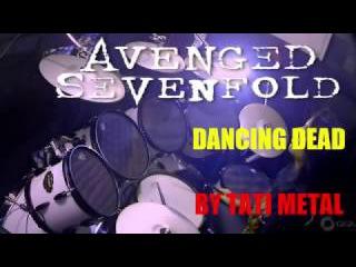 TATI METAL - Dancing Dead (AVENGED SEVENFOLD) ...
