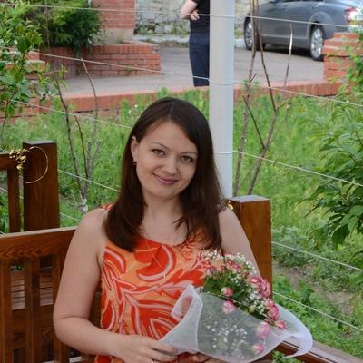 Анастасия Идрисова, 4 декабря , Уфа, id34415076
