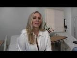 Talking to adult film legend Julia Ann