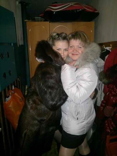 Елена Свежинцева, 12 января 1982, Белгород, id189719821