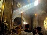 Ambrosian Rite Mass at Rome's Santa Maria Sopra Minerva