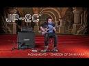 "MESA/Boogie Petrucci JP2C – John Browne/Monuments ""Garden of Sankhara"" Playthrough"
