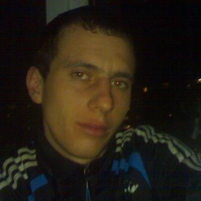 Алексей Алмазов, 30 июня 1989, Красноярск, id161630205