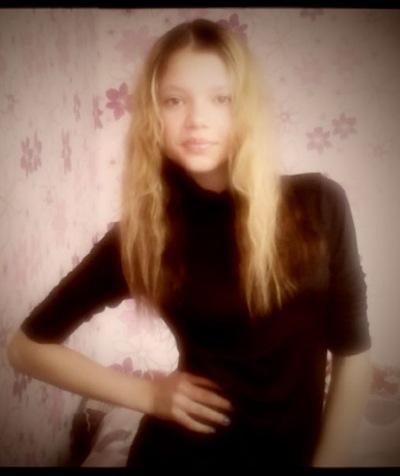 Александра Виноградова, 15 апреля , Краснокамск, id146988362