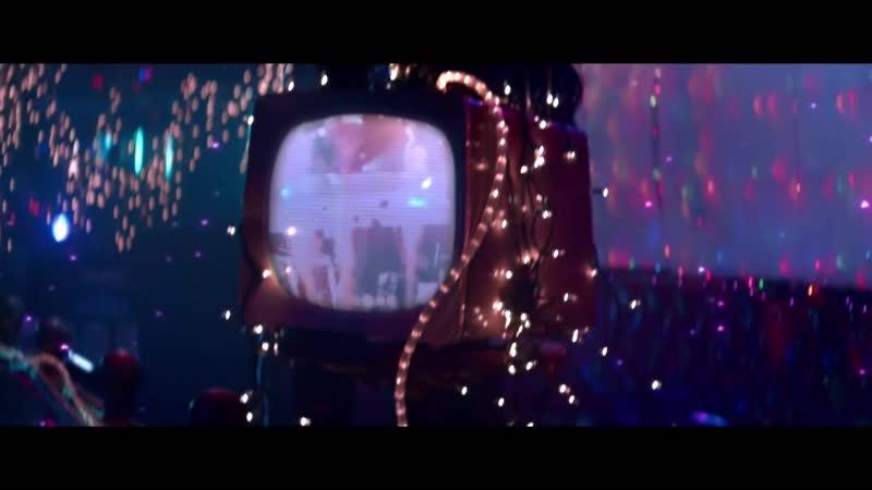 Galantis - San Francisco feat. Sofia Carson (Official Music Video)