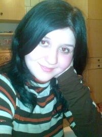 Лилия Шульга, 6 марта 1991, Гомель, id186195580