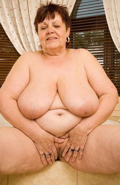 Фото пожилых баб