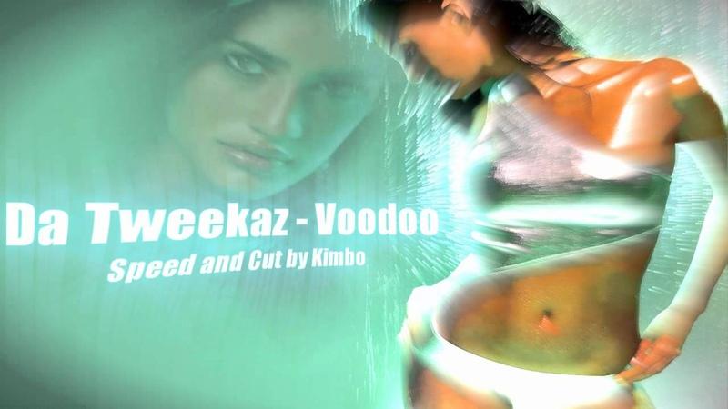 Da Tweekaz - Voodoo [Speed up] HQ HD