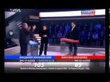 Скандальное националистическое высказывание Жириновского 24.10.2013