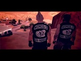 Samp-rp XI | Mongols MC(Vargs MC) - Last days.