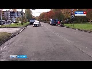 Депутаты парламента контролируют ремонт дорог