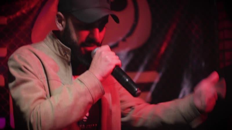 Emmanuel [EMO] - Yerb Likec Transe Էմո - Երբ լայքեց տՌանսը (live)