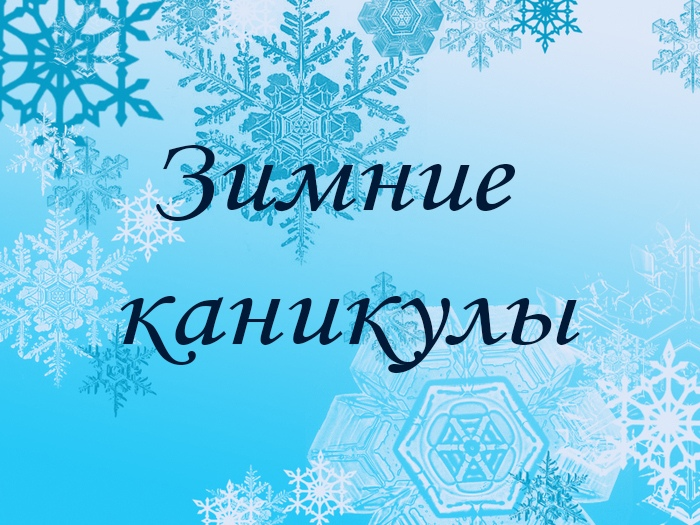 Зимние каникулы у луганских школьников стартуют с 26 декабря
