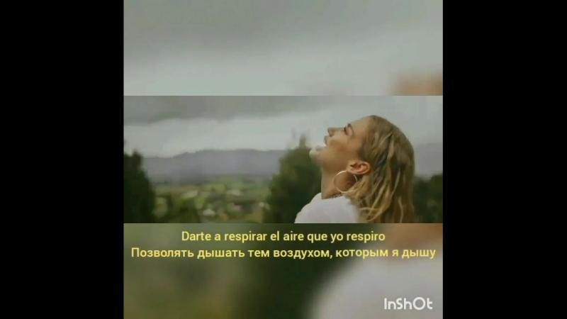 Amor verdadero @spanishcoach trofimova 4