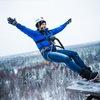 Прыжки с Гвоздя - 4 февраля (воскресенье)