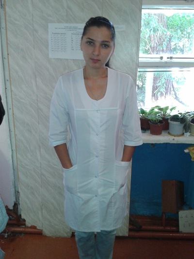 Юлия Иванова, 25 июня 1995, Челябинск, id126190370