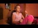 Дети таланты поют У девочки красивый голос,поет замечательно