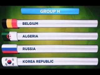 Чемпионат мира по футболу FIFA 2014 Сборная России продолжает подготовку к матчу с Кореей