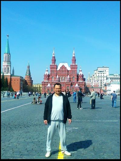 Мирамбек Балмагамбетов, 13 июля 1996, Екатеринбург, id210070719