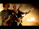 ACCEPT - Teutonic Terror (OFFICIAL MUSIC VIDEO)