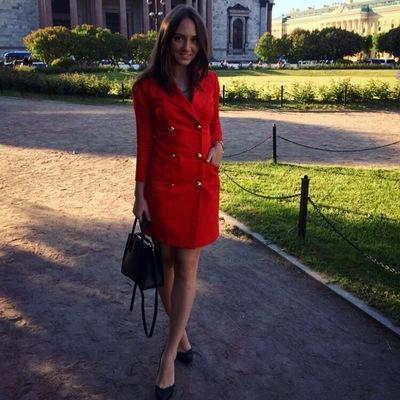 Олеся Арсентьева