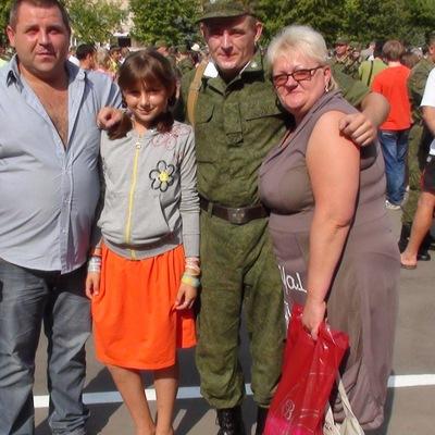 Анастасия Постыка, 16 декабря , Коломна, id177300224