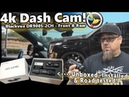 4K UHD Dash Cam! Blackvue DR900S-2CH Front Rear, Wifi Cloud Unboxed, Installed, Road Tested!