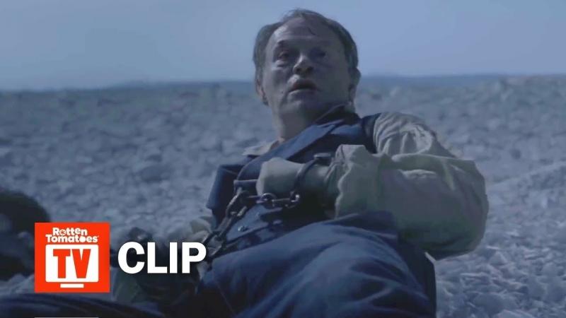 The Terror S01E10 Clip | The Final Fight | Rotten Tomatoes TV