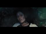 Китнисс ломает арену голодных игр - Голодные игры И вспыхнет пламя (2013) - Момент из фильма