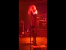The Pretty Reckless Sweet Things Showbox SoDo