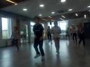 Хранители цветной радуги выучили танец