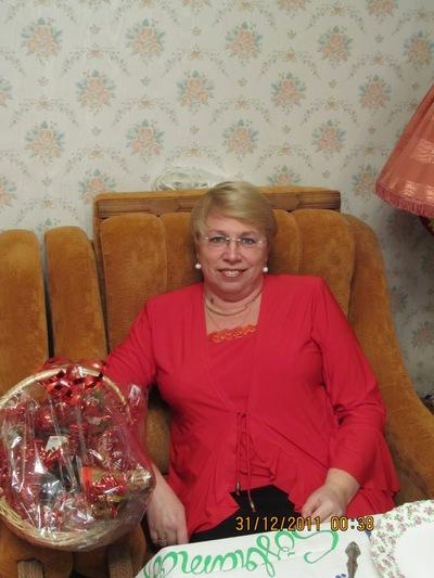 Ольга Макарова, 14 января , Санкт-Петербург, id190074522