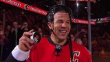 Top 5 Jarome Iginla Moments With The Calgary Flames