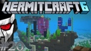 Hermitcraft VI - Dolphin Boosters! - Let's play Minecraft 1.13 - Episode 20