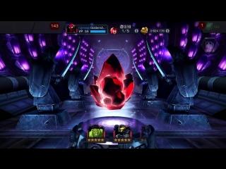 [Demon Show] Открытие 5* Кристаллов | Марвел Битва Чемпионов | Marvel Contest Of Champions