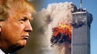 Donald Trump, 9/11, CASE CLOSED