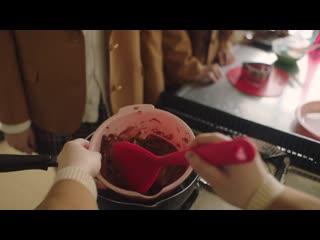 Pixmix 「chokolate regret」music video