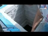 В Беломечетской совсем скоро появится питьевая вода. Автор Виктория Ахмадуллина