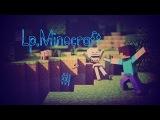 Играем в Minecraft!-1 серия-[Беги Форест,беги!]