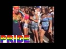 Gay Pride, Twerking Boy