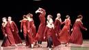 Клуб танцевального искусства Ди-студия группа Лайм . Эстрадный танец